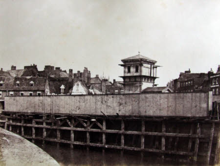 New Bridge, Wisbech