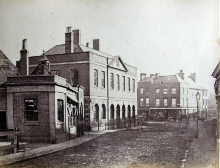 Bridge Street, Wisbech