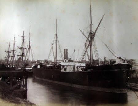 The Port, Wisbech