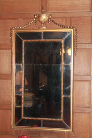 Pier glass