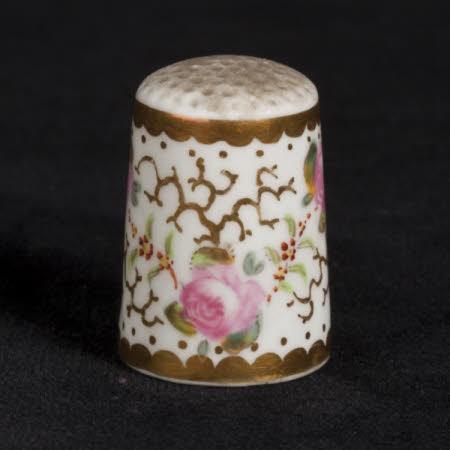 Miniature thimble