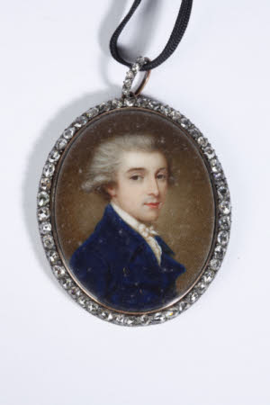 Sir James Graham, 1st Baronet of Netherby (1761-1824)