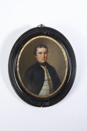 Reginald Graham (d.1770)