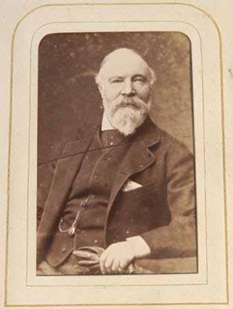 William Isaac Cookson (1812-1888)