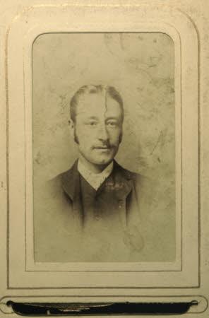 David William Winks, Jr. (1852-1951)