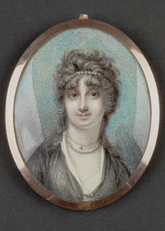Mary Elizabeth Taylor, Lady Skelmersdale (1770-1840)