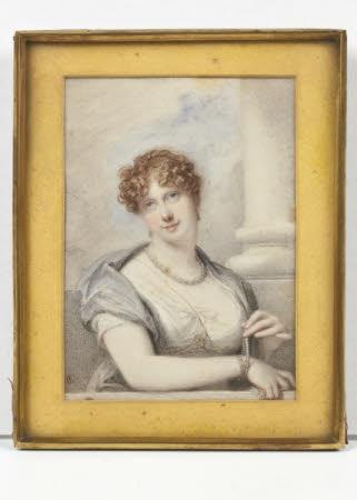 Elizabeth Egerton, Lady Sykes (1748-1803)