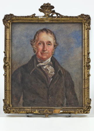 Sir Tatton Sykes, 4th Bt (1772-1863) (after Sir Francis Grant PRA)