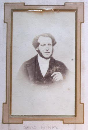 David Wall Winks (1829-1913)
