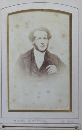 David Winks (d.1870)