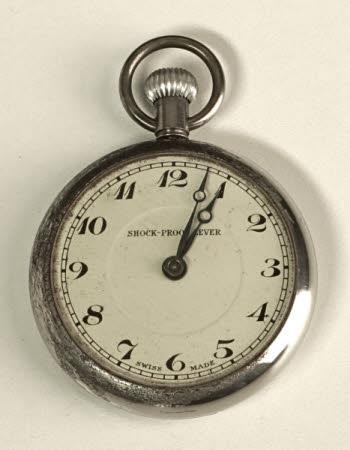 Fob watch