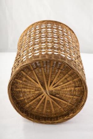 Waste-paper basket