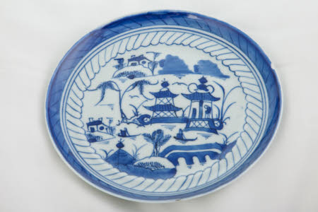Chinese Export Porcelain