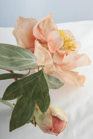 Imitation flower