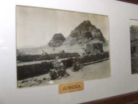 Gunweira