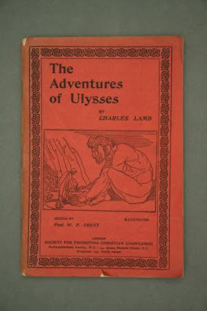 the adventures of ulysses summary