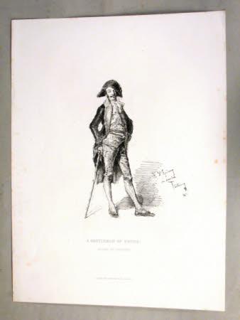 A Gentleman of Gouda