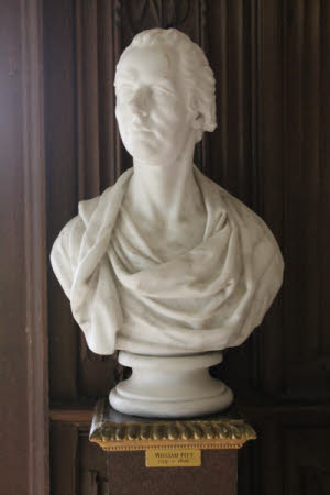 The Right Hon. William Pitt the younger MP (1759-1806)