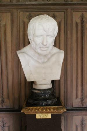 Marcus Annaeus Seneca the elder (c.55BC - 40AD)