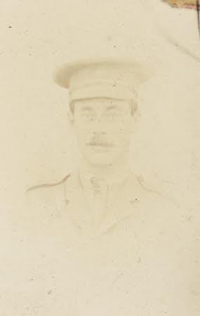 The Hon.Thomas Charles Reginald Agar-Robartes, later Captain, MP (1880-1915)