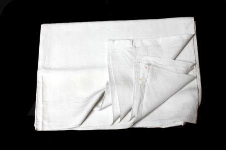 Single sheet