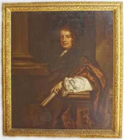 Sir William Coventry (c. 1628-1686)