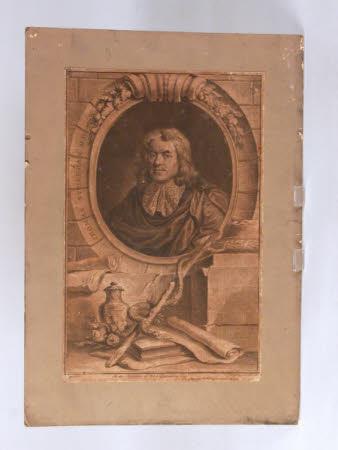 Thomas Sydenham (1624-1689) (after Sir Peter Lely)