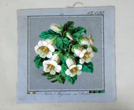 Needlework design