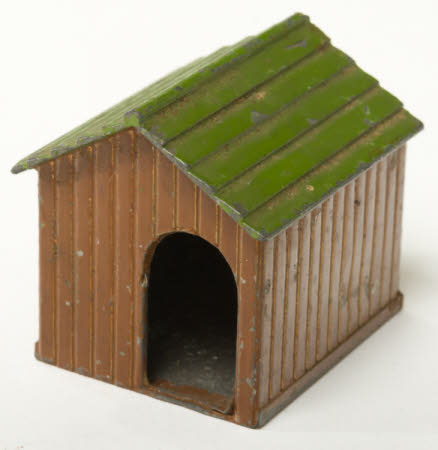 Toy kennel
