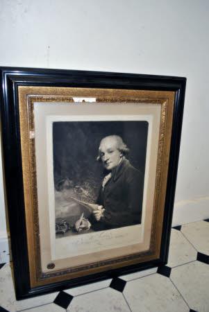 Thomas Tomkins (1743-1816) (after Sir Joshua Reynolds PRA)