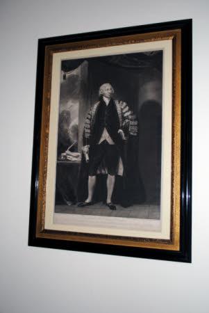 Henry Dundas, 1st Viscount Melville (1742-1811) (after George Romney)