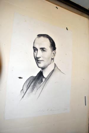 Courtauld Greenwood Courtauld-Thomson, 1st Baron Courtauld-Thomson CB, KBE (1865–1954)
