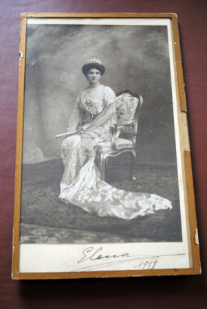 Elena, 1919