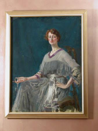 Margherita van Raalte, Baroness Howard de Walden (1890 - 1974)