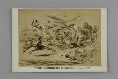The Congress Stakes