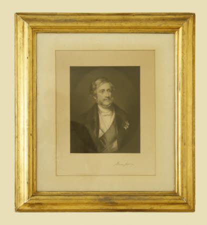Henry Somerset, 7th Duke of Beaufort (1791-1853)