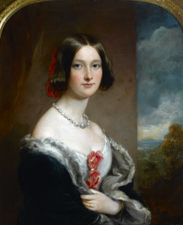 Frances Anne Emily (nee Vane-Tempest), Marchioness of Londonderry (1800-1865)