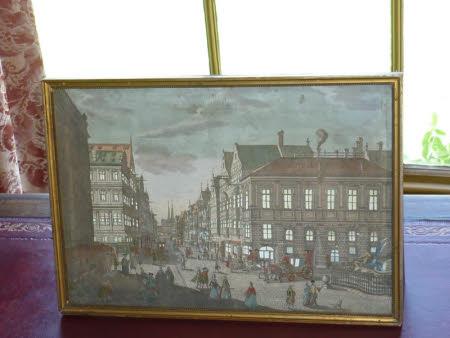 A view of Gerlach