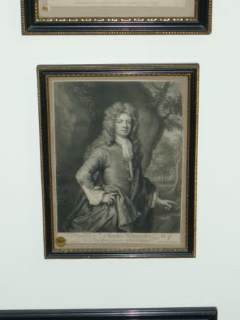 Charles Montagu, 1st Earl of Halifax (1661-1715) (after Sir Godfrey Kneller)