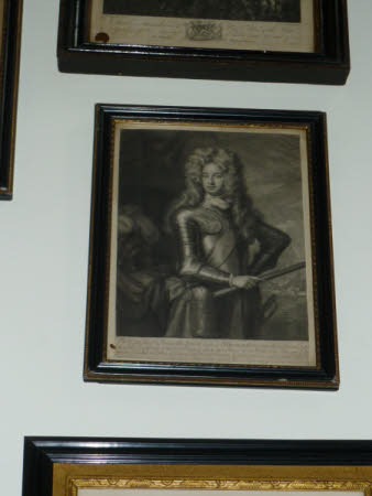Arnold Joost van Keppel, 1st Earl of Albemarle (1669-1718) (after Sir Godfrey Kneller)