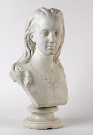 Lady Avarina Mary Vane-Tempest (1857-1873)