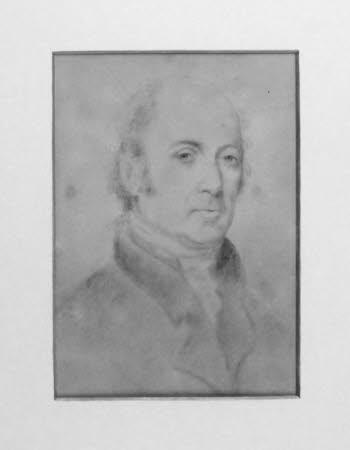 William John Chute, MP