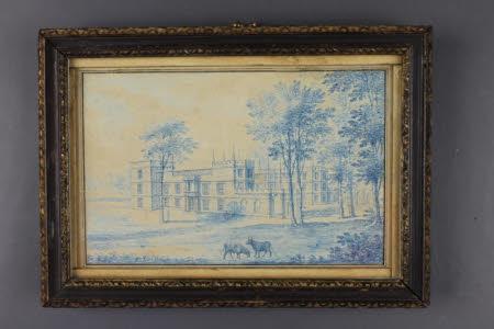 The Vyne Estate © National Trust / Kathryn Allen-Kincross