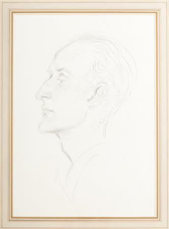 Brinsley Ford (1908 - 1999)