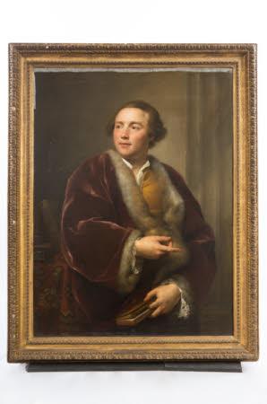 Henry Lyte (1729 - 1791)