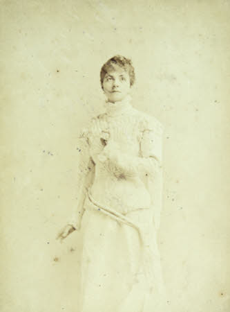 Helena Modjeska (1840–1909)