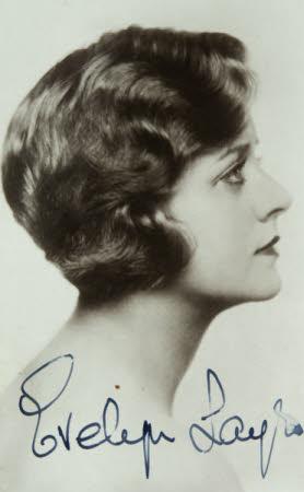 Evelyn Laye, OBE (1900–1996)