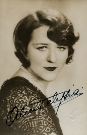 Alice Delysia (1889-1979)