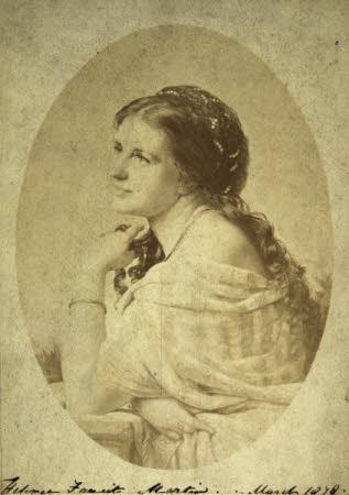 Lady Helena Faucit Martin (1814-1898)