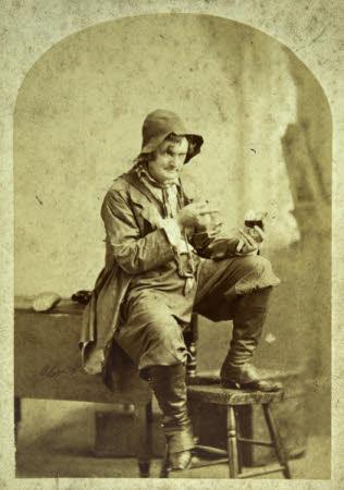 Joseph Jefferson (1829-1905)